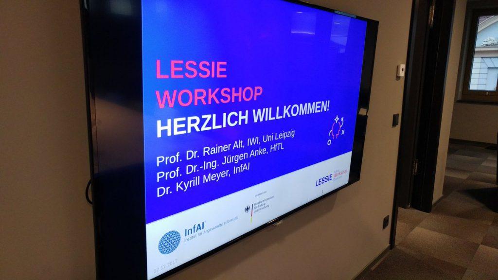1. Workshop