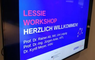 1. Workshop