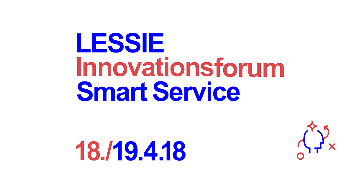 LESSIE Innovationsforum Smart Service
