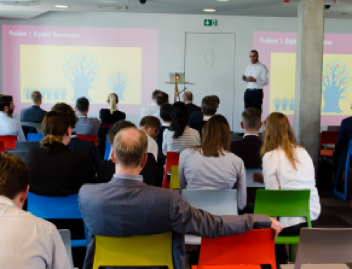 Das Innovationsforum – ein Rückblick