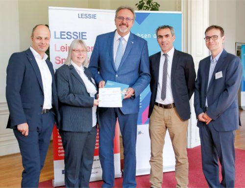 Mit LESSIE zu innovativen Smart Services – Kooperationsnetzwerk nimmt Arbeit auf