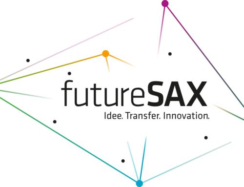 futureSAX-Innovationsforum VERSCHOBEN – NEUER TERMIN: 3. September 2020