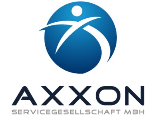 Neuer Partner im Netzwerk: AXXON Servicegesellschaft mbH