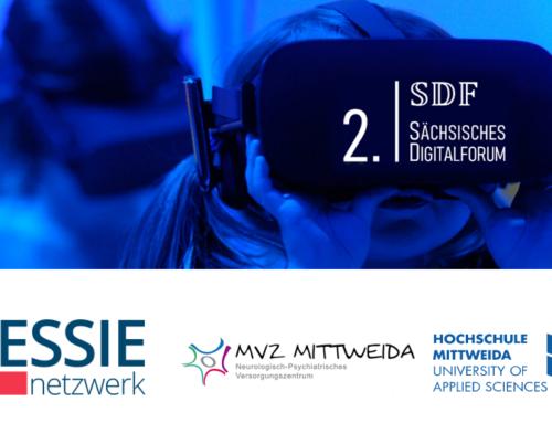 Rückblick auf das 2. Sächsische Digitalforum: Kommunikation in der Gesundheitswirtschaft