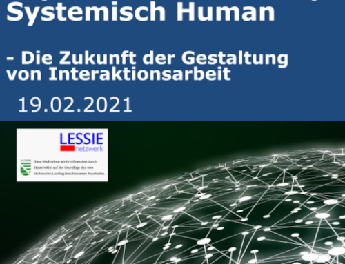 """Expert:innenworkshop """"Systemisch Human"""""""