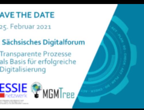 3. Sächsisches Digitalforum